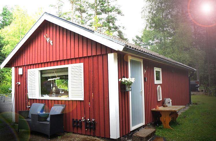 Cottage Vallsjö