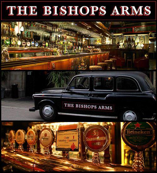 Bishop's Arms