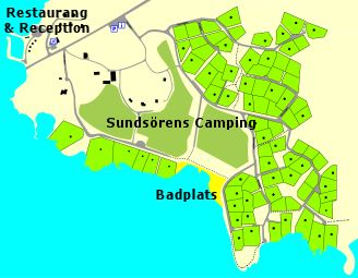 Sundsorns Camping