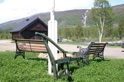 Elvmøthei Fjellgård