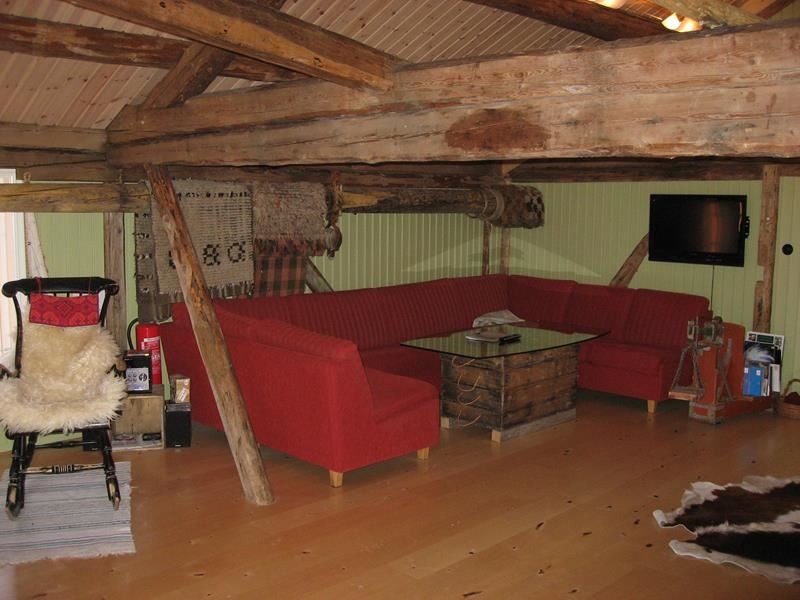 Hauknesbrygga - traditional house for rent