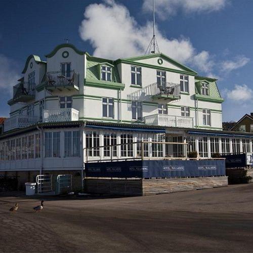 Conny Jönsson, Hotel Kullaberg