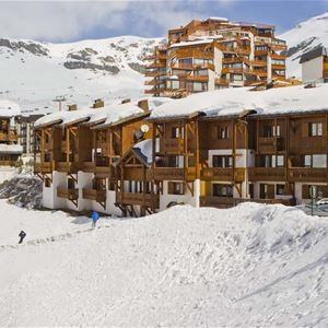 RESIDENCE MONTAGNETTES LOMBARDE - EVENEMENT STATION
