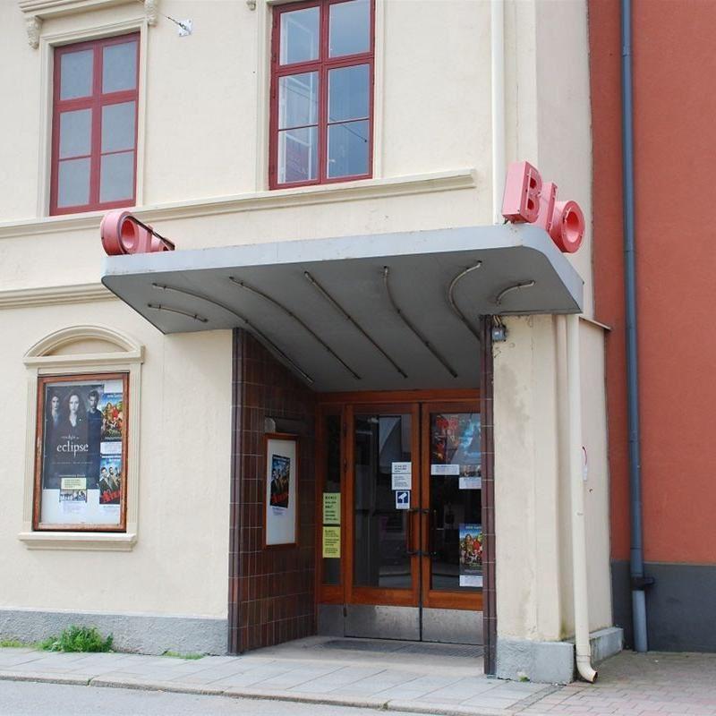 Saga biografen
