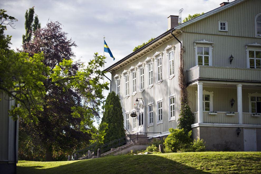 Krokstad Manor