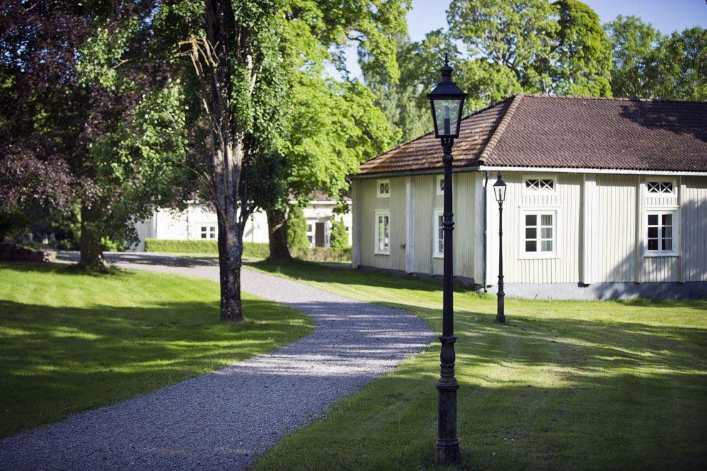 Herrenhof Krokstad