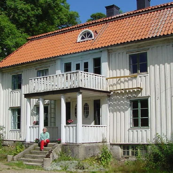 Liljenäs Nature & Leisure - Accomodation
