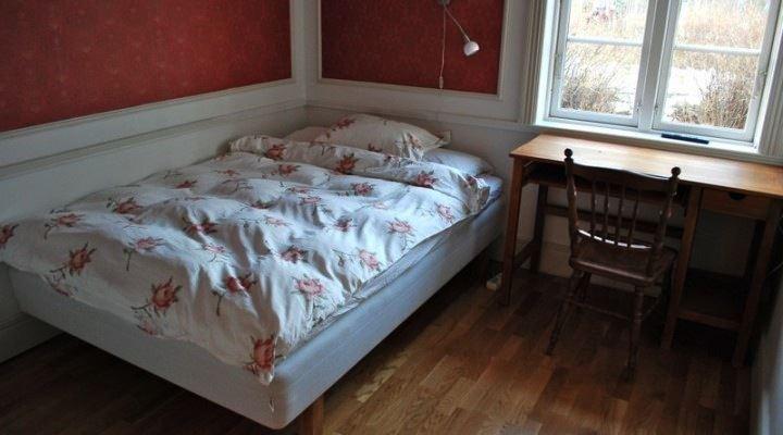 Mamma Carinas B&B, SVIF Hostel, Jönköping