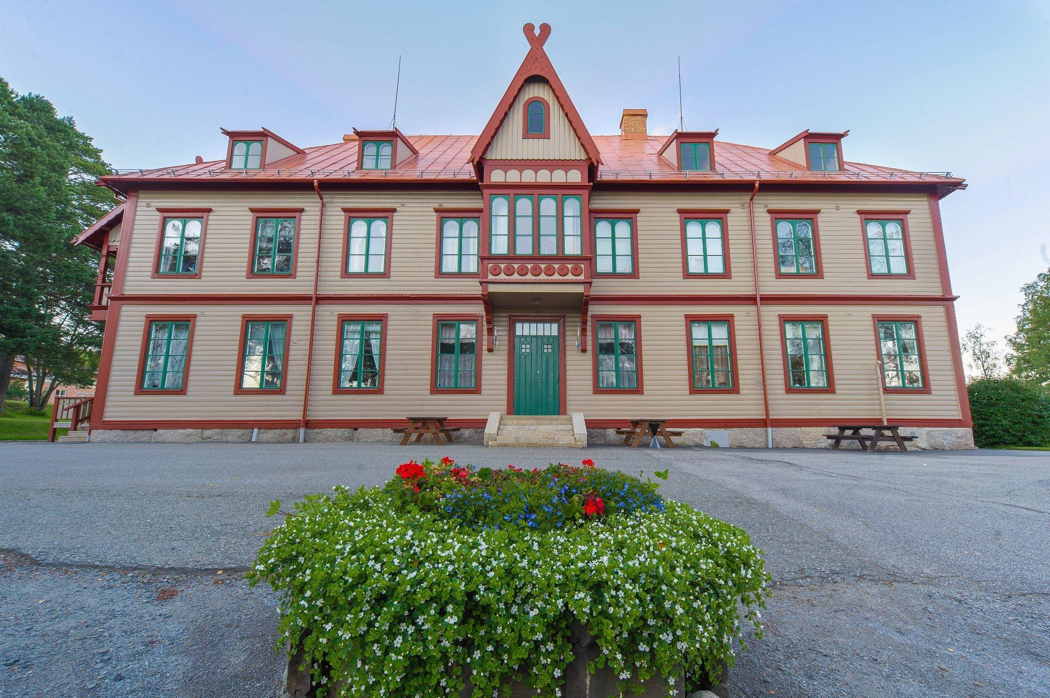 Lars Johansson, Vilhelmina Turistbyrå/TouristCenter