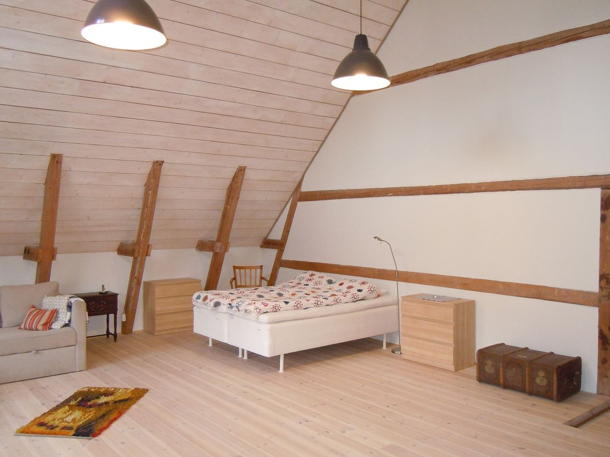 © Bo på landet , Lägenhet på lantgård i Gunnestorp, Höganäs