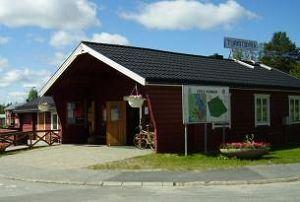 Åsele Turistbyrå
