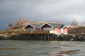 Lurøy Fishermans cabins