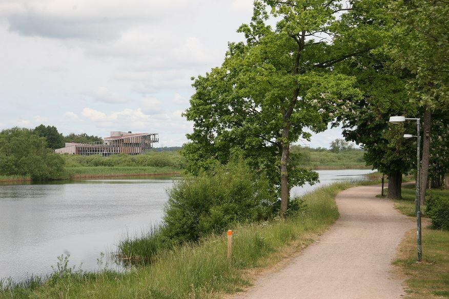 Renæssancebyen Kristianstad