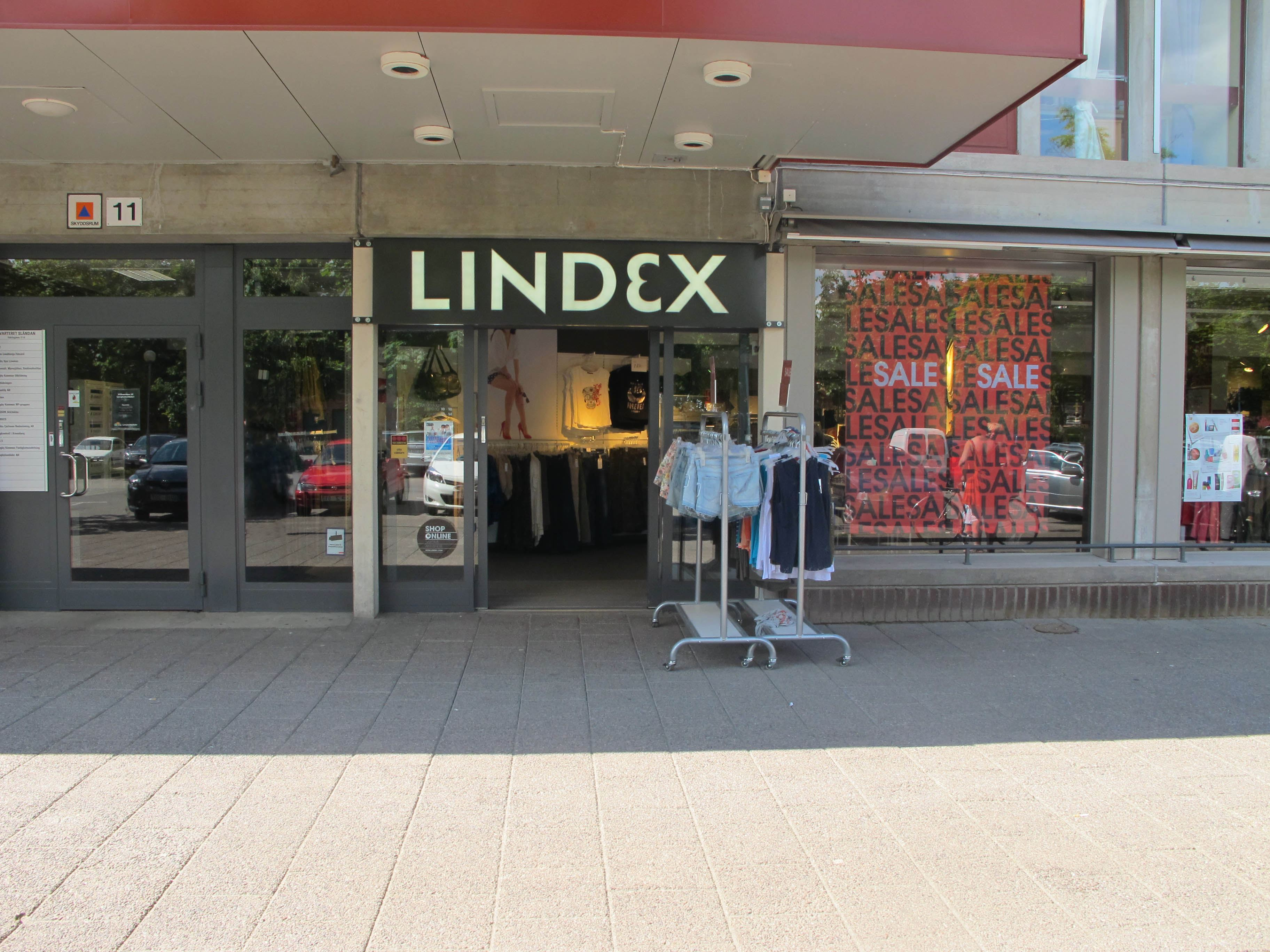 Lindex Sverige AB