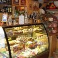 Getnö Gård Country café