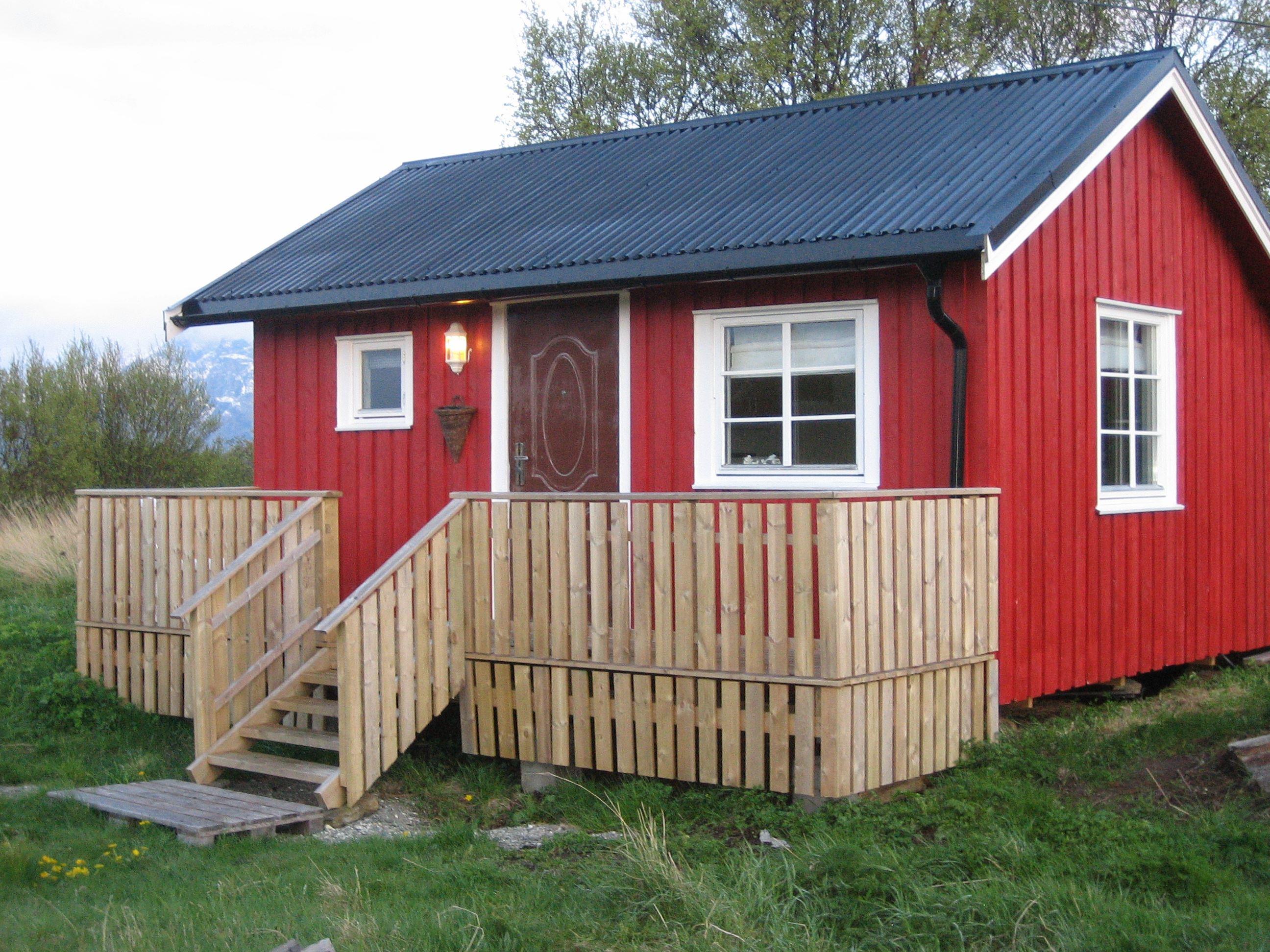 Vandve Cabin