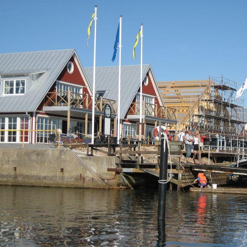Höganäs kommun,  © Höganäs kommun, Bryggan