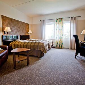 Källan Hotell Spa och Konferens
