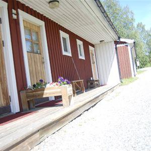 Lundqvist stugmotell