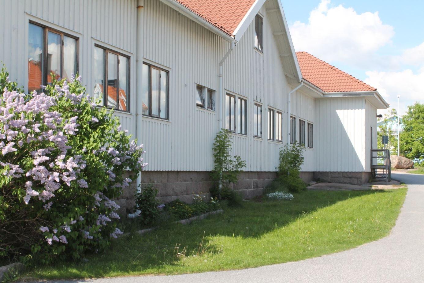 Hovenäsets SVIF Vandrarhem i Kungshamn