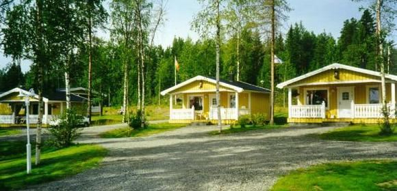 Kolgårdens Stugby & Camping