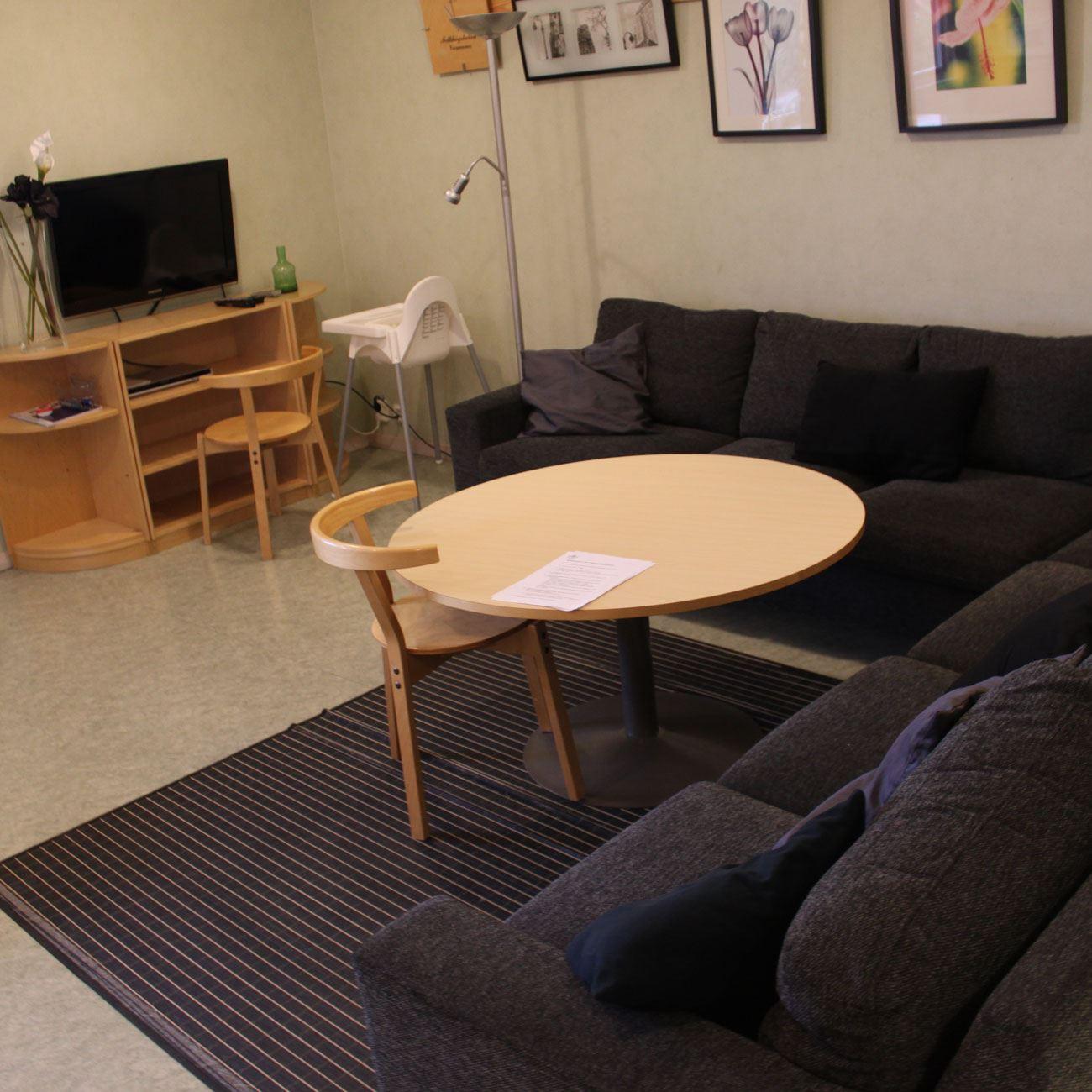 Foto: Värnamo Näringsliv AB,  © Värnamo Näringsliv AB , Hostel Folkhögskolan Värnamo