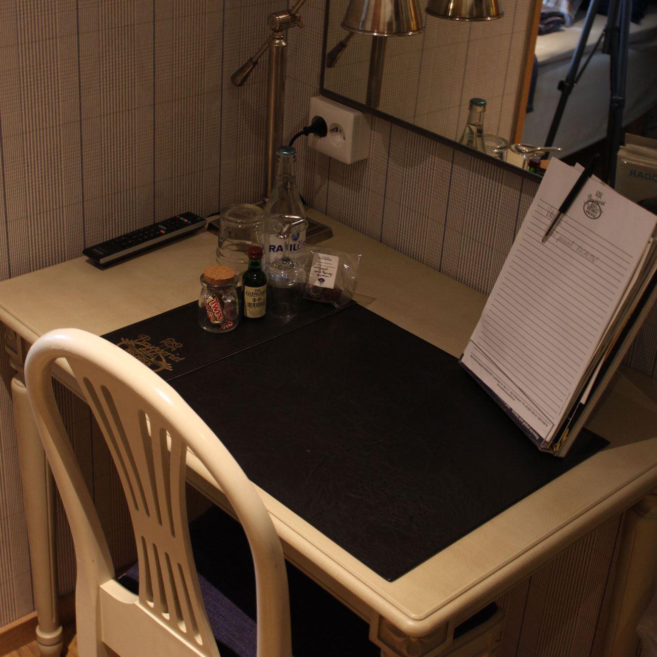 Foto: Värnamo Näringsliv AB,  © Värnamo Näringsliv AB , Skrivbord