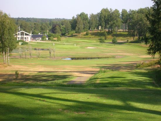 Lagans Golf Club
