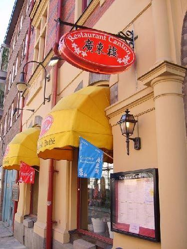 Restaurant Canton