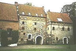 Norlindmuseet på Borgeby Slott
