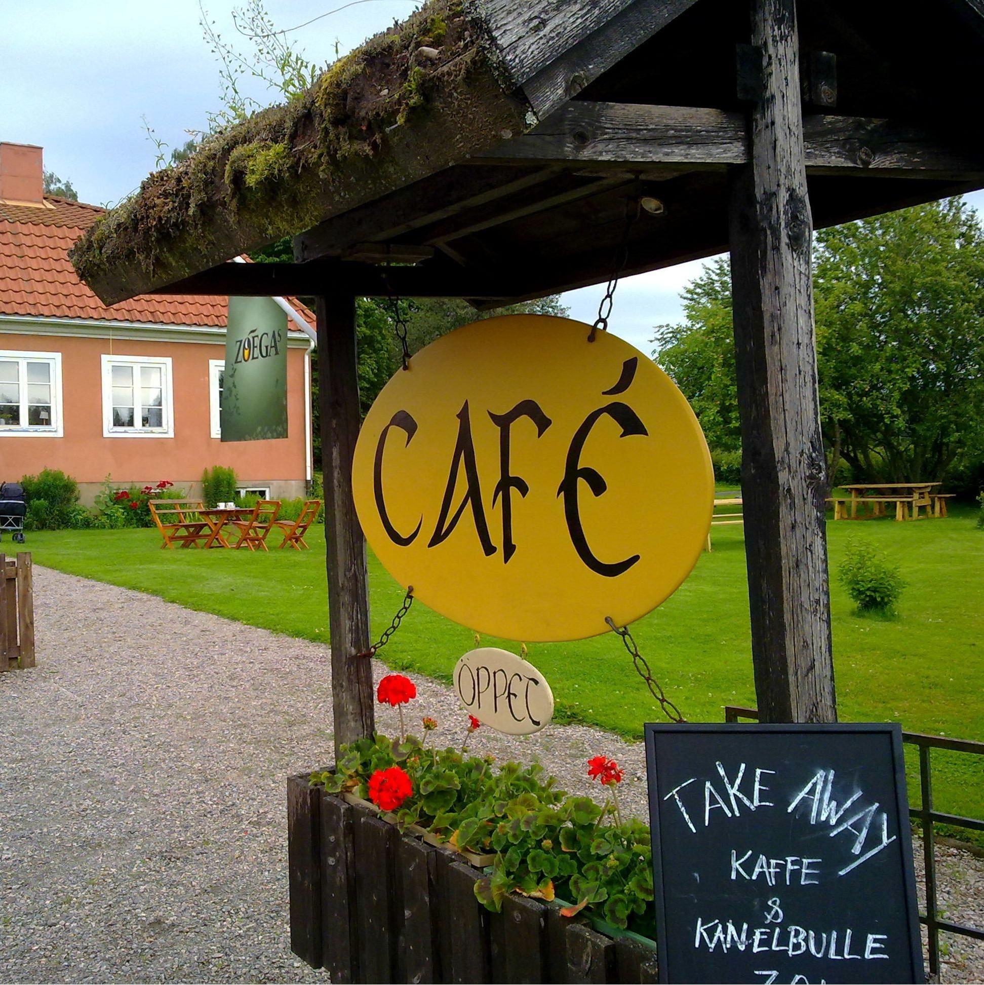 Café Nydala