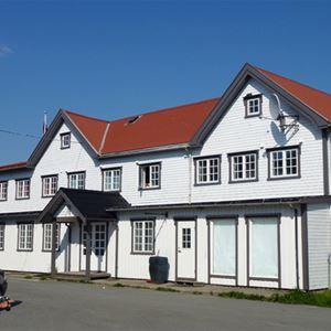 © Lofoten Arctic Hotel, Henningsvær Hotell