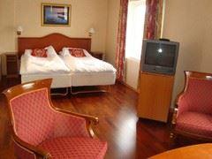 Hotell Aurora