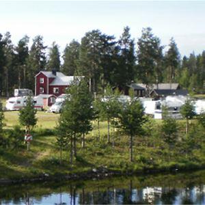 Meselefors Camping
