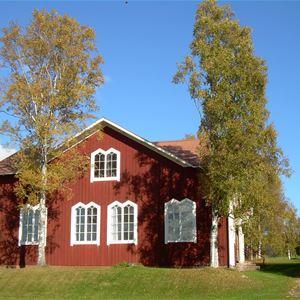 Ovanmyra Kulturhus