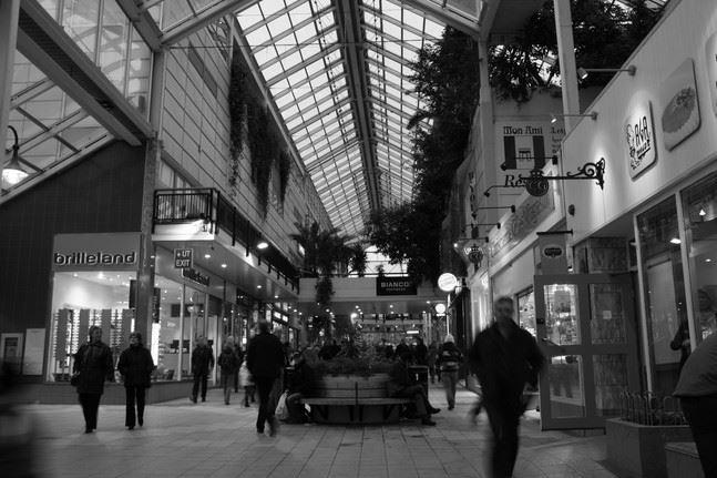 Koch shopping Centre