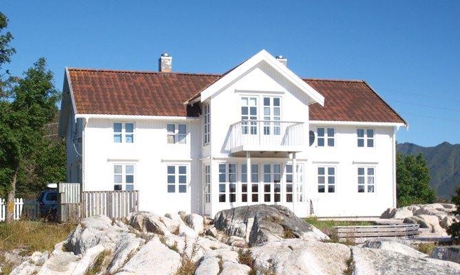 Villa Ballstad
