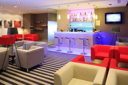 Novotel Nantes Centre Bord de Loire Hotel