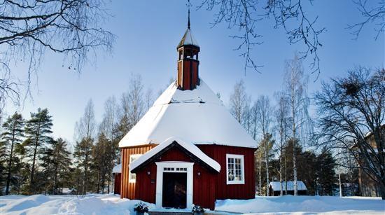 Helena-Elisabethkyrkan
