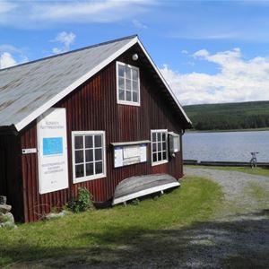Eldnäsets flottningsmuseum