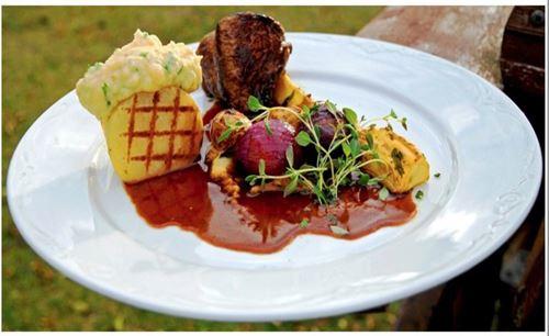 Saltstraumen Hotell Restaurant