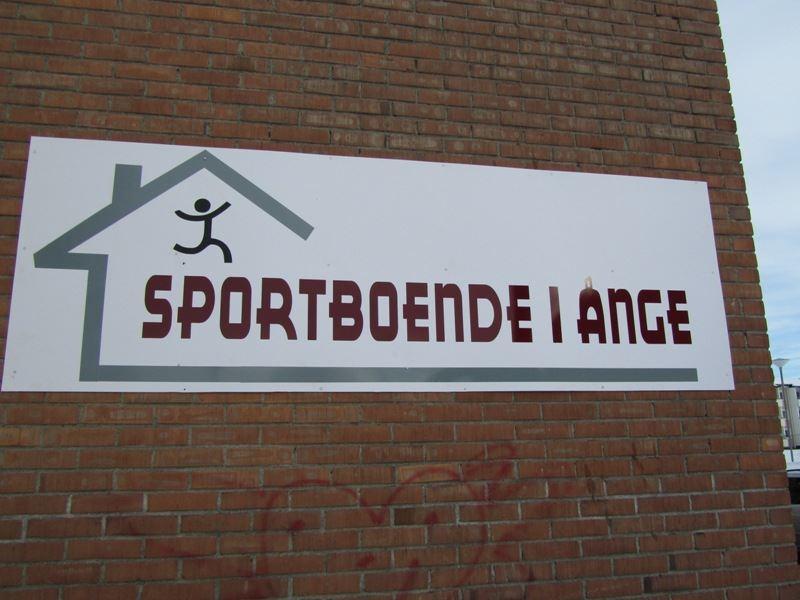 Sportboende i Ånge