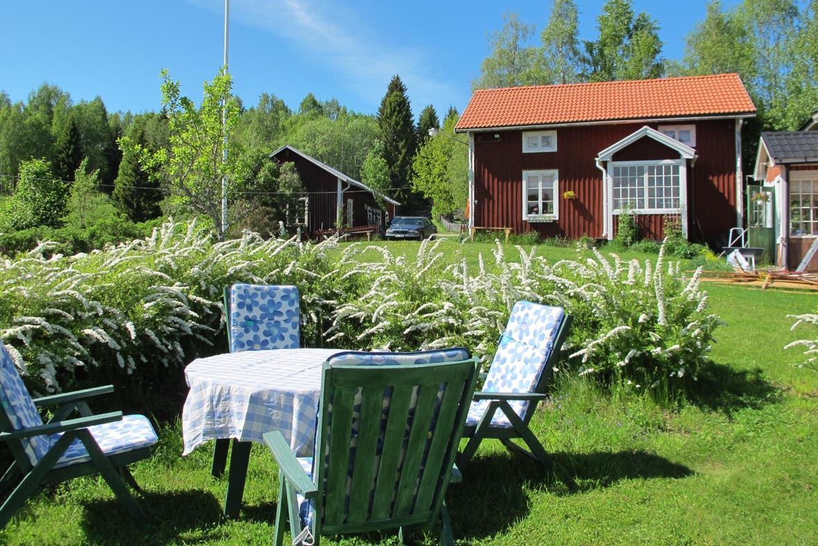 S5404 Rustic living - Lövbergs Bed & Breakfast