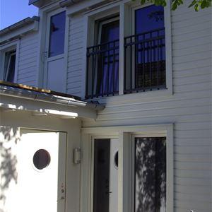4:ans Villa Södra Strand B&B