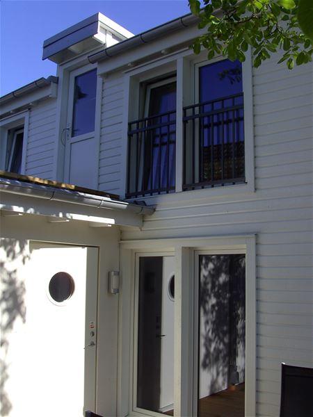 4th Villa Södra Strand B&B