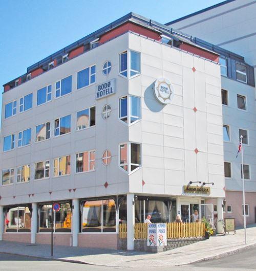 Bodø Hotell