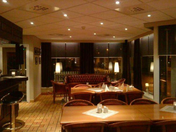 Bodø Hotell Restaurant