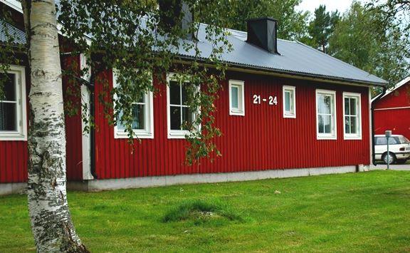 Övertorneå Holiday Village / Stugor
