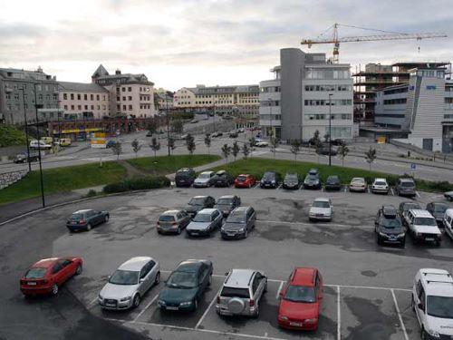 Bodø Vandrerhjem