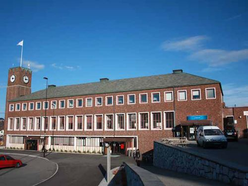 Bodø hostel